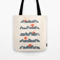 Sunrises... Sunsets... Tote Bag