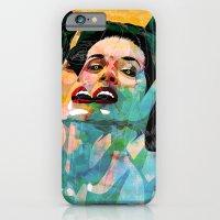 iPhone & iPod Case featuring 261113 by Alvaro Tapia Hidalgo