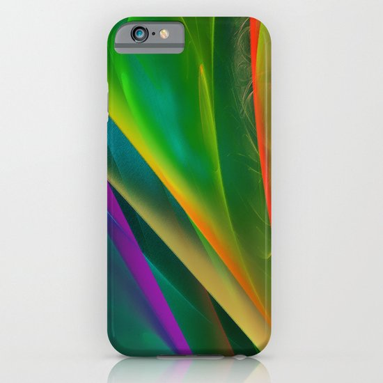 Fabulous Petals iPhone & iPod Case