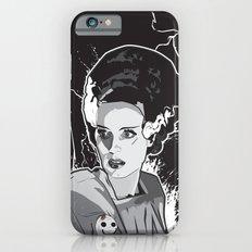 Bride of Frankenstein iPhone 6s Slim Case