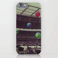 Coldplay At Wembley iPhone 6 Slim Case