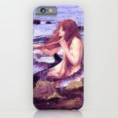Mermaid iPhone 6s Slim Case