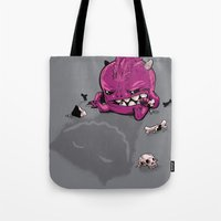Little Guy Tote Bag