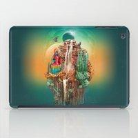 Peru iPad Case