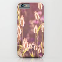 Dancing in the sunset iPhone 6 Slim Case