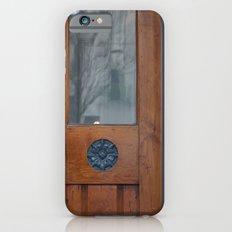 Doors 2 iPhone 6 Slim Case