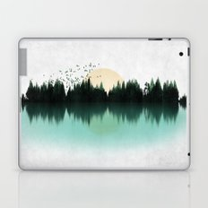 The Sounds of Nature Laptop & iPad Skin