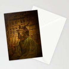 Belzebuth Stationery Cards