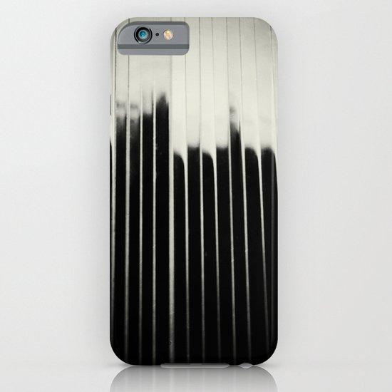 STEEL & MILK iPhone & iPod Case