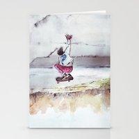 Skate Stationery Cards