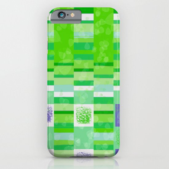 New Leaves iPhone & iPod Case