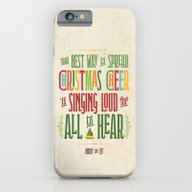 Buddy The Elf! The Best … iPhone 6 Slim Case