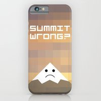 Summit Wrong? iPhone 6 Slim Case