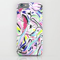 Summer Afternoon Slim Case iPhone 6s