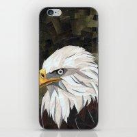Eagle! iPhone & iPod Skin