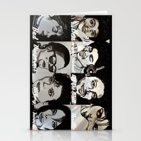 MJ Eras Stationery Cards