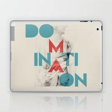 Domination Laptop & iPad Skin