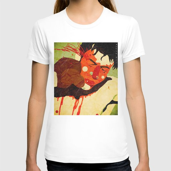 Raging Bull T-shirt
