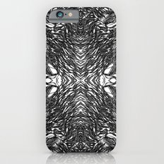 Subconscious Thoughts  Slim Case iPhone 6s