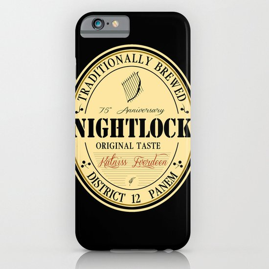 Lovely day for a Nightlock iPhone & iPod Case