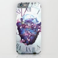 When Time Fades Away iPhone 6 Slim Case