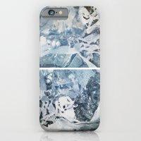 Crystaux iPhone 6 Slim Case