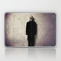 the corpsican Laptop & iPad Skin