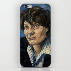 Iris Murdoch iPhone & iPod Skin