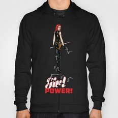 Just Power! Hoody