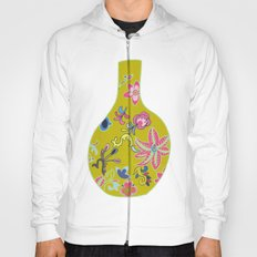 Chinese Pot Hoody