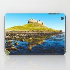 Holy Island iPad Case