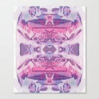 Lo Canvas Print