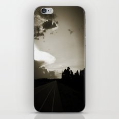 Almost Home iPhone & iPod Skin