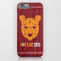 Totem Festival 2015 iPhone 6 Slim Case