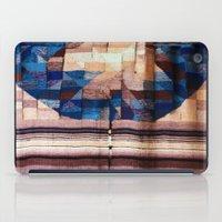 Sleeping Tree iPad Case