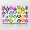 candy gouttelette iPad Case