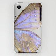 Morpho iPhone (3g, 3gs) Slim Case