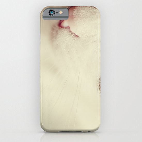 Kitty Love 1 iPhone & iPod Case