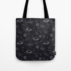 UNIVERSE Tote Bag