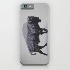 The American Bison iPhone 6 Slim Case