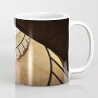Spiral Staircase Mug