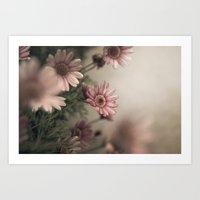we picked you Art Print