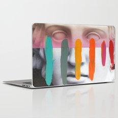 Composition on Panel 2 Laptop & iPad Skin