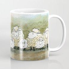 Lambinated Mug