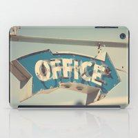 Office iPad Case