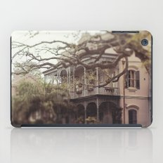 New Orleans Southern Beauty iPad Case