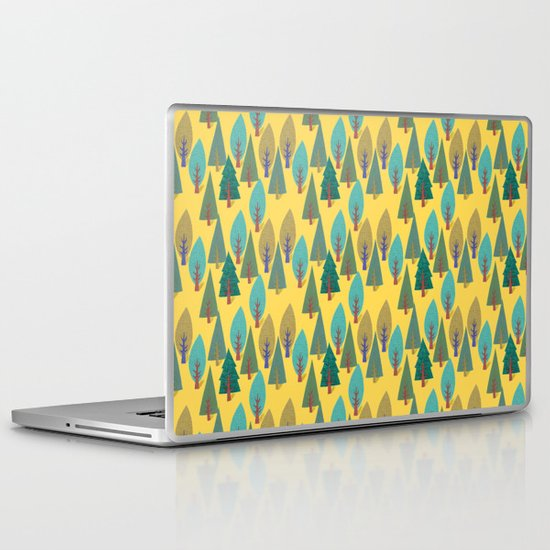 Hansel & Gretel Laptop & iPad Skin
