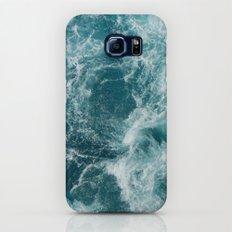Sea Galaxy S6 Slim Case