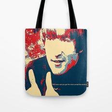 Reality: HOPE Edition Tote Bag