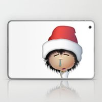 Mr. Zhong: Chilly Laptop & iPad Skin